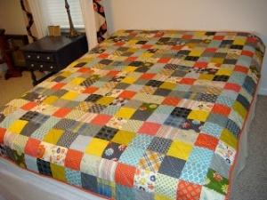 whit's quilt