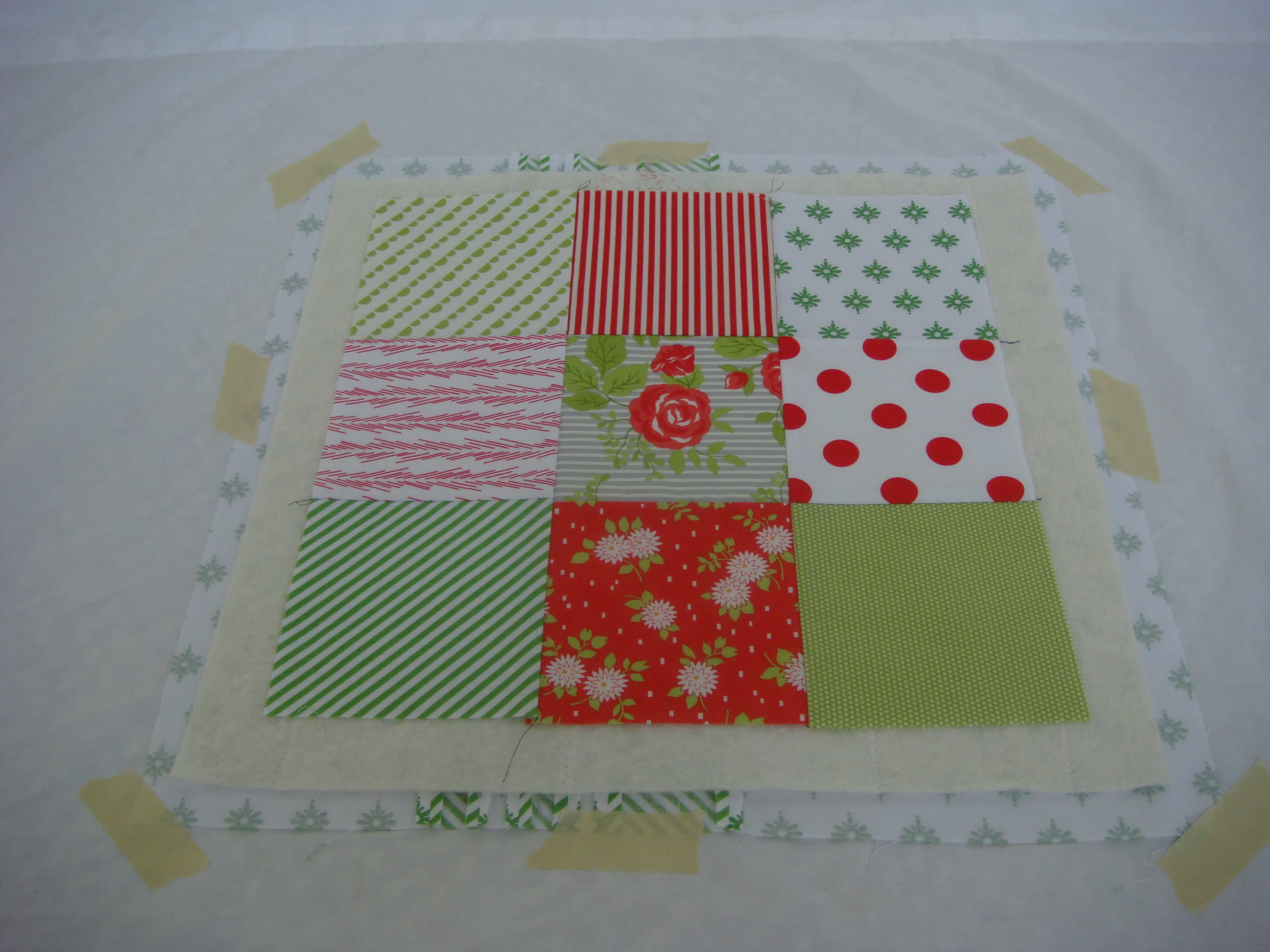 quilting size batting quilt bb bamboo easy cot sew