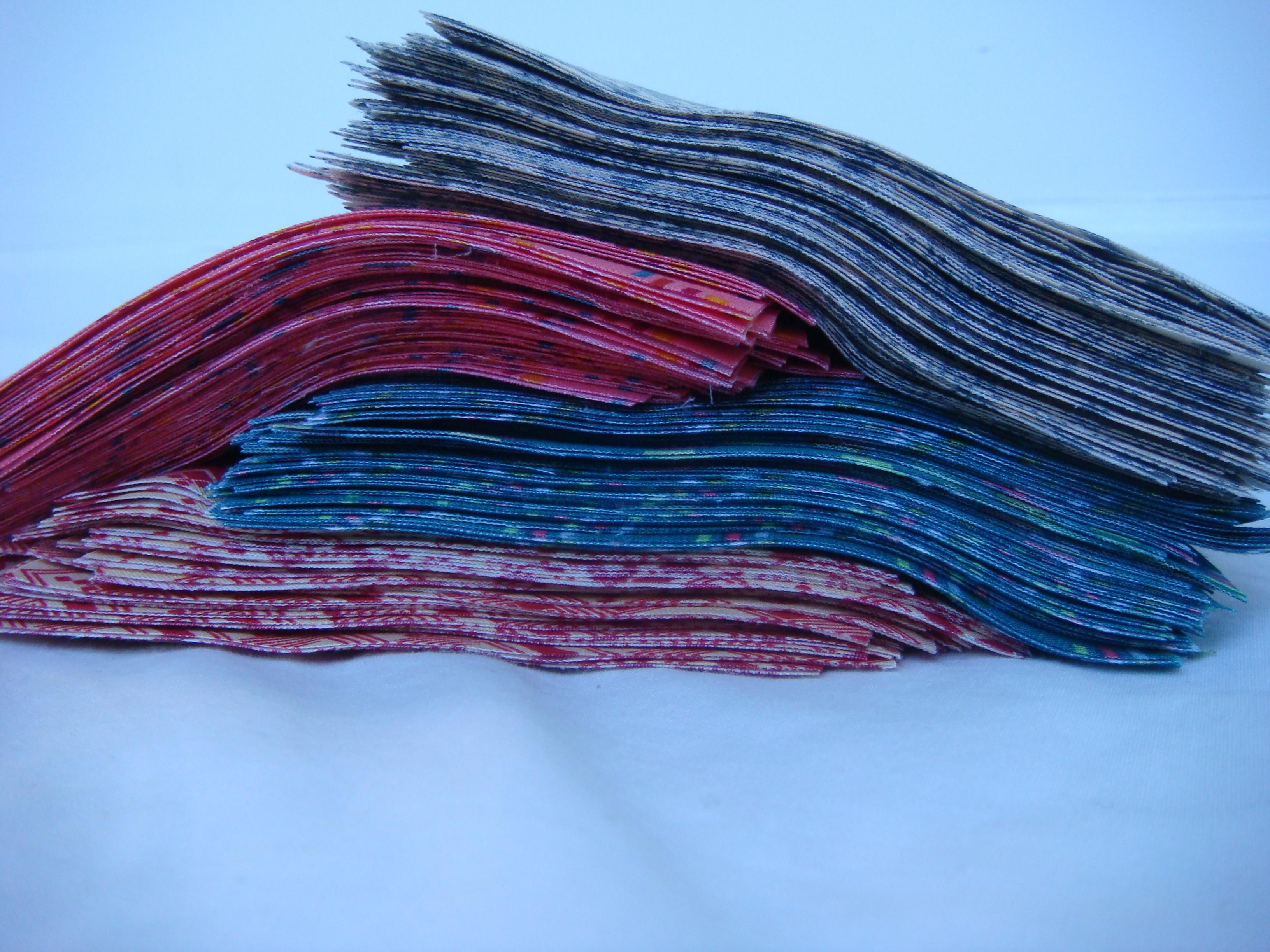 Tutorial: Cut a yard of fabric in a flash | Sarah Quilts : cutting fabric for quilting - Adamdwight.com